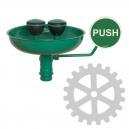 Zvýhodněná nabídka ověření oční bezpečnostní sprchy!