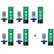 5+1 ZDARMA Nástěnná stanice Biophos74, Actiomedic®