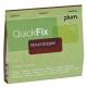 QuickFix náhradní balení náplastí Blood Stopper