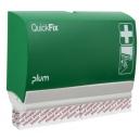 QuickFix dávkovač se dvěma sadami náplastí Blood Stopper